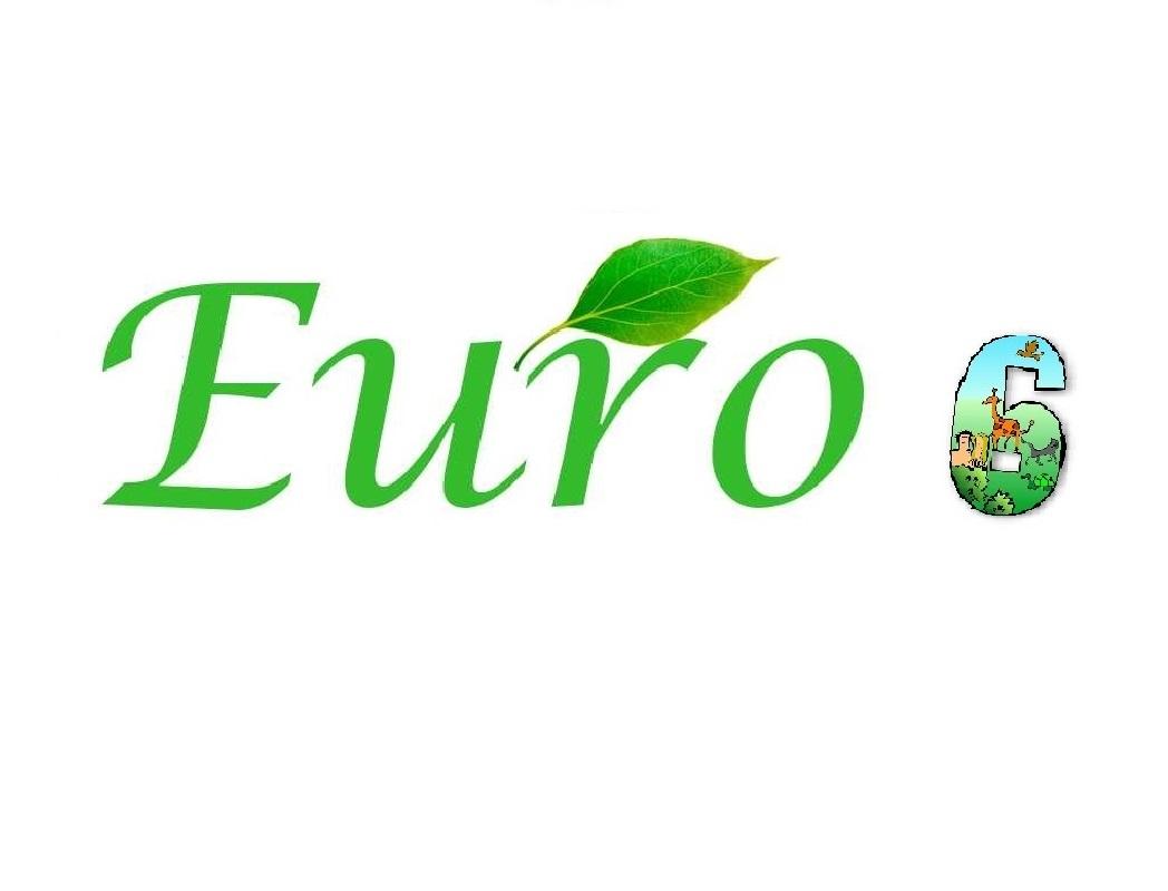 Экологический класс евро 6 стандарт, таблица