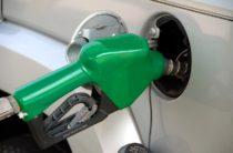 Обозначение марки автомобильного бензина и дизельного топлива