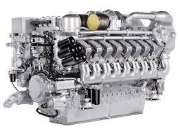 дизельный двигатель, принцип работы дизельного двигателя