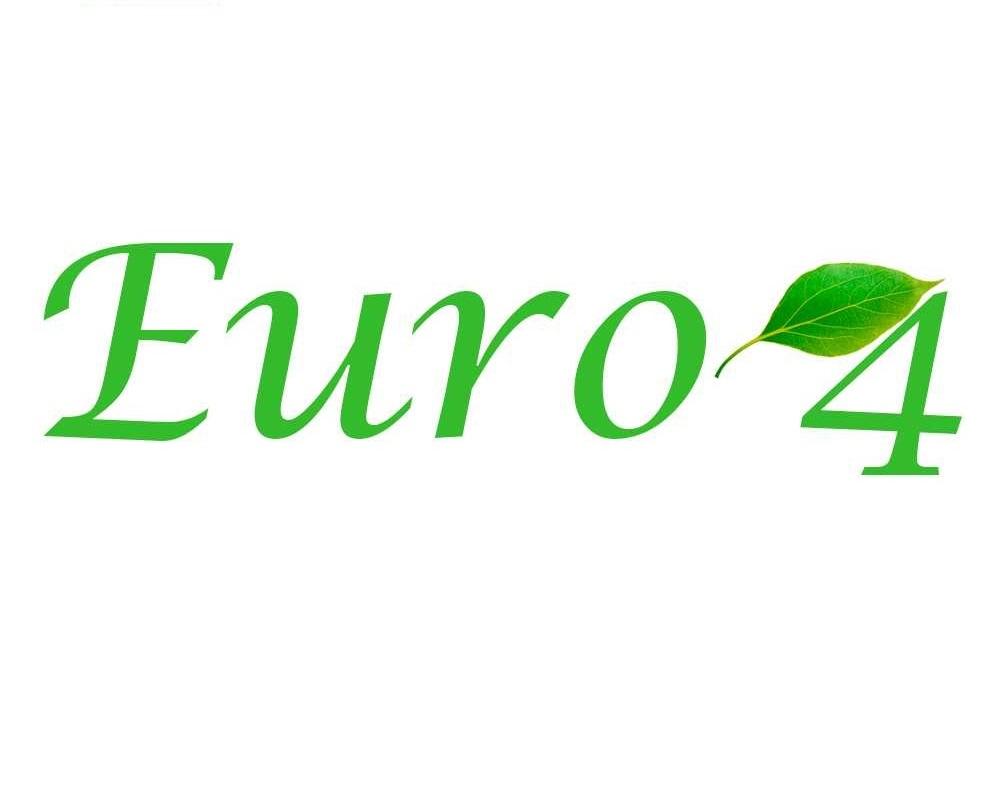 Экологический класс евро 4 стандарт, таблица