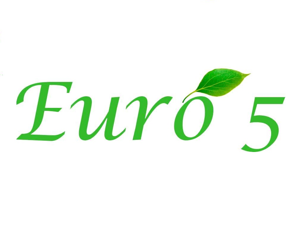 Экологический класс евро 5 стандарт, таблица