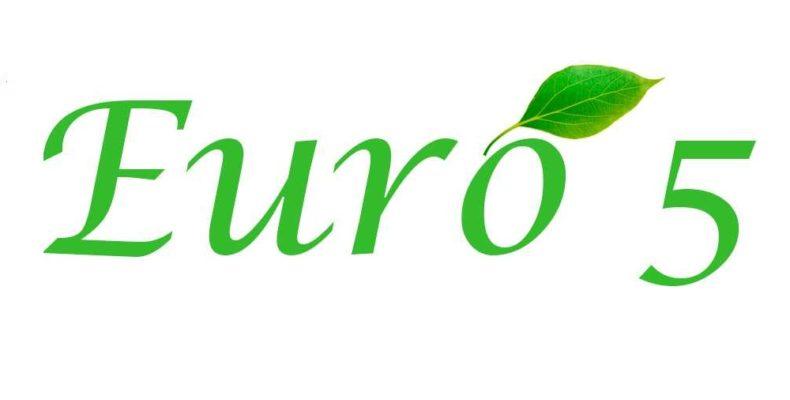 Экологический класс евро 5 стандарт, таблица, требования к топливу, классификация автомобилей